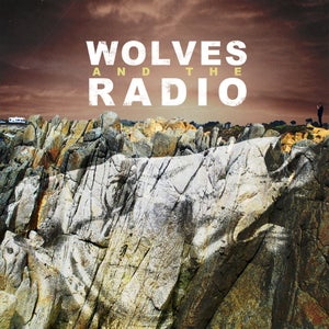 Image of ALR: 014 Wolves And The Radio S/T CD... OUT NOW!!!