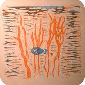 Image of Exploration ? (Linogravure / linocut)
