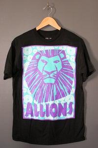 Image of Al-Lions King