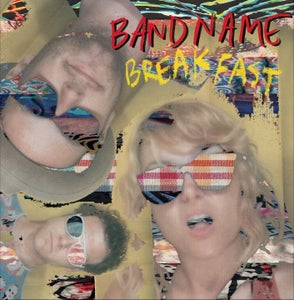 Image of Breakfast CD