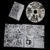 Image of Insert Hear CD