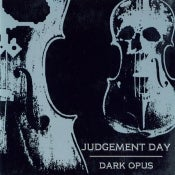 Image of Dark Opus CD
