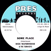 "Image of Nick Waterhouse - ""Some Place"""