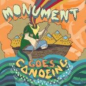 "Image of Monument - Goes Canoeing 12"""