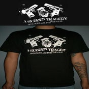 Image of Apologies Are For The Weak Tee