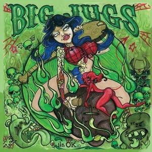 Image of Big Jugs- It's OK *Signed*