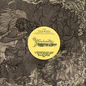 "Image of Robotosaurus - Manhater US Release 10"" VIT004"