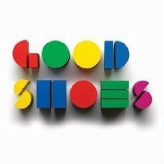 BRILLP108 Good Shoes 'Think Before You Speak'  (Vinyl LP)