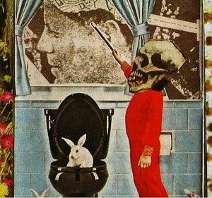 Image of Ghoul Poon - Bastard Sorcerer (CD)