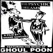 Image of Ghoul Poon - 100 Psychic Dreams (DVD)