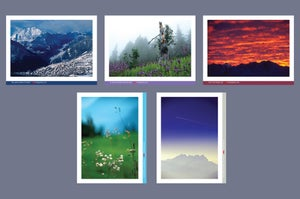 Image of PhotoVerbier 'Classic 5-Pack' SHIPPING INCL. UNTIL JAN 31st