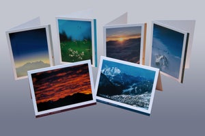 Image of PhotoVerbier 'Variety 6-Pack' SHIPPING INCL. UNTIL JAN 31st