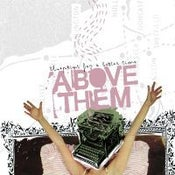 Image of Above Them - Blueprint For a Better Time