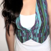 Image of Indie Woven Vest