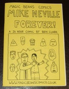 Image of Mike Neville Forever!