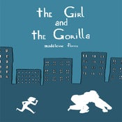 Image of The Girl And The Gorilla - Madeleine Flores