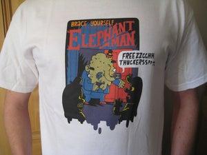 Image of Joseph Merrick PI T-shirt