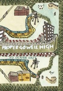 Image of Proper Go Well High - Oliver East