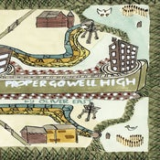Image of Proper Go Well High - Oliver East