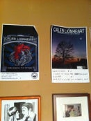 Image of Caleb Lionheart Tour Posters 2009/2010