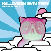 Image of Halloween Swim Team 'The End Of The Sky' CD