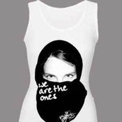 "Image of ""We are The One's"" Women Tank-Top"