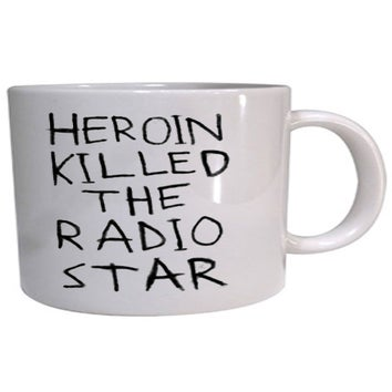 Image of Heroin Mug