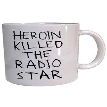 Image of Heroin Mug