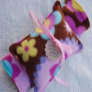 Image of *NEW*dollie sleeping bag-brown floral