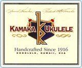 Image of Kamaka Strings (Soprano, Concert, Tenor & Baritone)