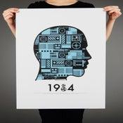 Image of 1984 - Karl Lindstrand