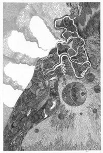 Image of Untitled 1 - Limited Edition Print