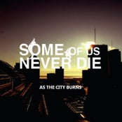 Image of As The City Burns EP // CD