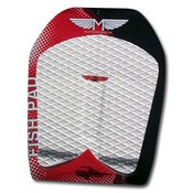 Image of Von Sol FISH PAD - WHITE