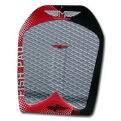 Image of Von Sol FISH PAD - GRAY