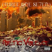 Image of Poetic Violence