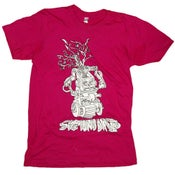 Image of Sigmund Droid Tee Shirt