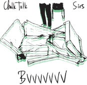 Image of BVVVVVVV Split CD w/ Sirs