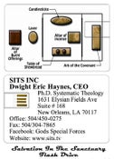 Image of S.I.T.S. Flash Drive
