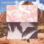 "Image of Oberhofer - ""o0O0o0O0o"" 7"" (SOLD OUT)"