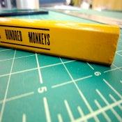 Image of Carpenter Pencils