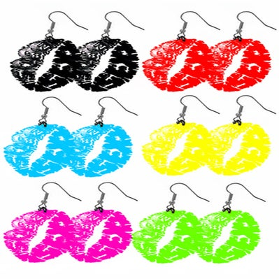 Image of Mix & Match Earrings (PAIR)