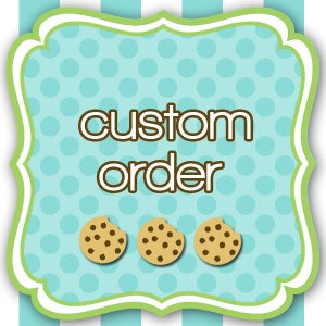Image of CUSTOM ORDER FOR Karingarvin