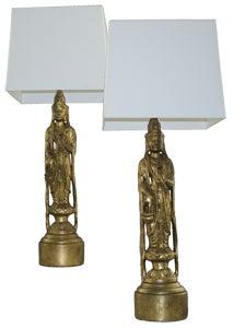 Image of Gold Goddesses