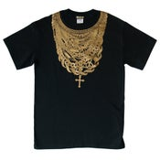 Image of Mr T Shirt (Black, Pink, White)