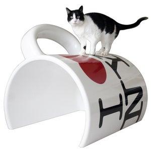 Image of Mug Chair