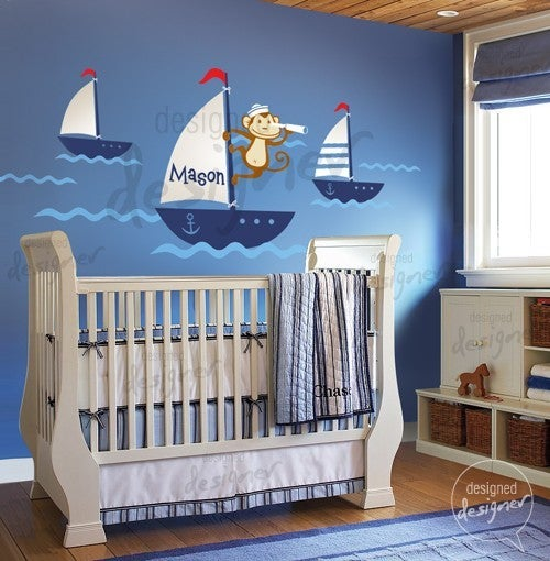 Crib Bedding Sets Boy
