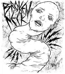 Image of Broken Neck shirt