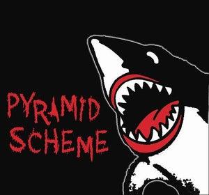 Image of Pyramid Scheme comp. CD