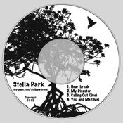 Image of Stella Park - 2010 (4 Song Demo)